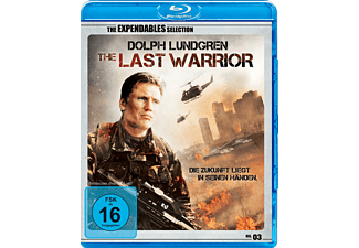 The Last Warrior - The Expendables Selection - (Blu-ray)