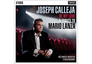 Joseph Calleja / Steven Mercurio / BBC - Be My Love-A Tribute To Mario Lanza [CD]