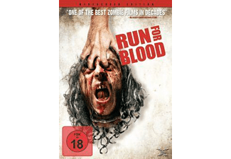 Run for Blood [DVD]