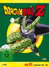 Dragonball Z – Box 5 (Epsidoen139-164) - (5 DVD) - broschei