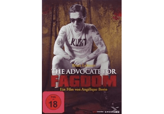 THE ADVOCATE FOR FAGDOM - (DVD)