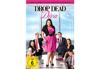 Drop dead diva staffel 1 dvd tv serien dvd mediamarkt - Drop dead diva dvd ...