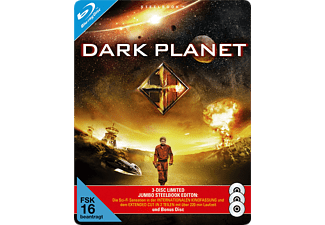 DARK PLANET (SPECIAL EDITION) - (Blu-ray)