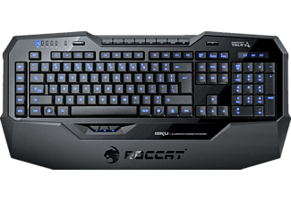 ROCCAT Isku Illuminated Gaming Keyboard