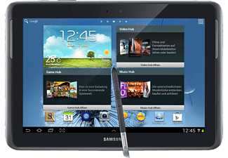 SAMSUNG Galaxy Note 10.1 N8010 WiFi 16GB dunkelgrau