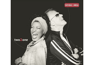 Siyou 'n' Hell - TWO2ONE [CD]