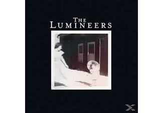The Lumineers The Lumineers Folk / Folklore CD
