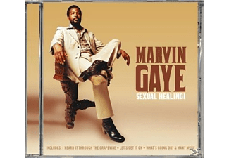 Marvin gaye sexual healing