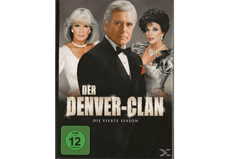 Der Denver-Clan - Staffel 4.2 [DVD]