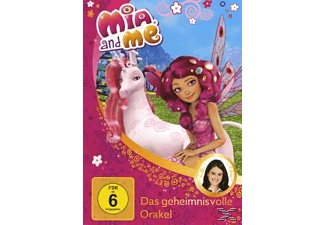 Mia and Me - Das geheimnisvolle Orakel (Vol 2) - (DVD)