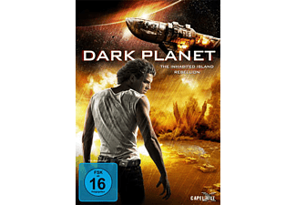Dark Planet: The Inhabited Island + Rebellion - 2 Disc DVD [DVD]