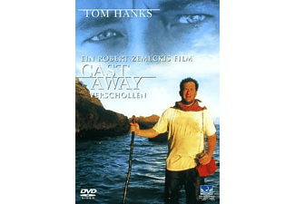 CAST AWAY Adventure DVD