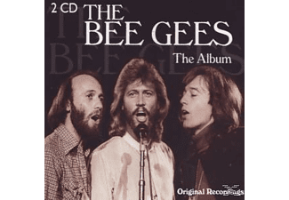 The Bee Gees - The Album [CD]