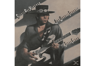Stevie Ray & Double Trouble Vaughan - Texas Flood - (Vinyl)