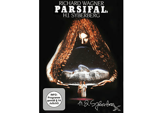 PARSIFAL [DVD]