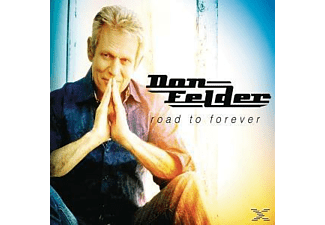 Don Felder - Road To Forever - (CD)