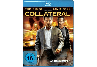 Collateral - (Blu-ray)