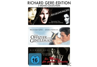 Richard Gere-Edition [DVD]