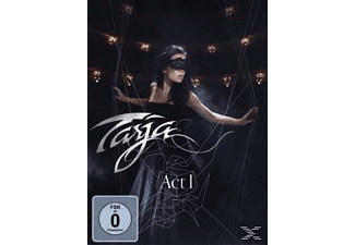 Tarja Turunen - Act 1 [DVD + Video Album]