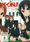 K-ON!! – 2. Staffel Vol. 6 [DVD] jetztbilligerkaufen