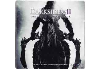 Various - Darksiders Ii (Original Soundtrack) [CD]