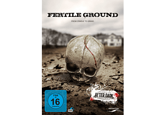 Fertile Ground - (DVD)