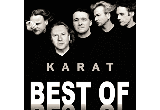 Karat - BEST OF - (CD)
