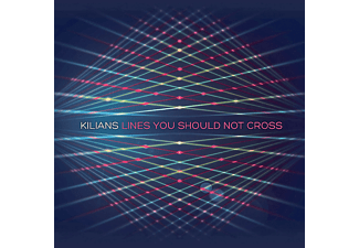 Kilians - LINES YOU SHOULD NOT CROSS [CD]
