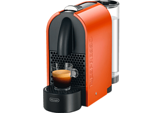 DELONGHI EN 110 Nespresso Kapselmaschine Orange