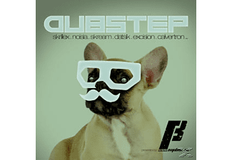 VARIOUS - Dubstep - (CD)