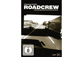 ROADCREW - (DVD)