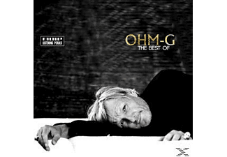 Ohm-g - Best Of - (CD)