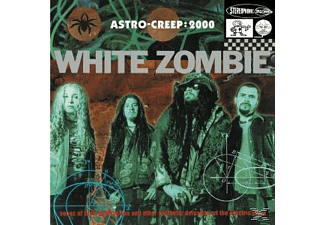 White Zombie - Astro-Creep:2000 - (Vinyl)