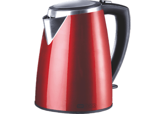 OBH NORDICA Vattenkokare 6480 Kettle Chilli