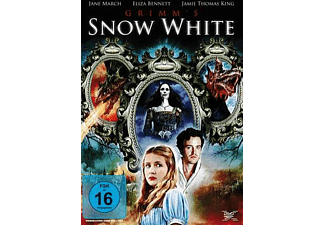 SNOW WHITE - GRIMM [DVD]