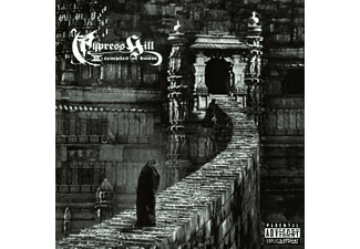 Cypress Hill - III Temples Of Boom - (Vinyl)