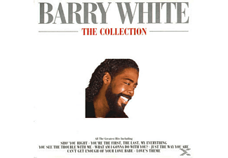 Barry White - The Collection | CD