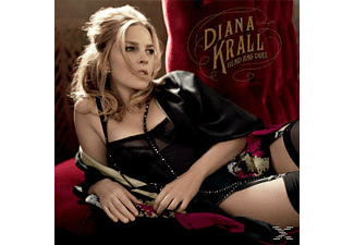 Diana Krall - GLAD RAG DOLL [CD]