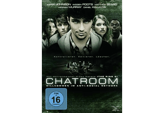 Chatroom - (DVD)