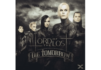 Lord Of The Lost - Die Tomorrow - (CD)