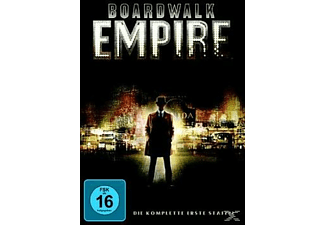 Boardwalk Empire - Staffel 1 Krimi DVD