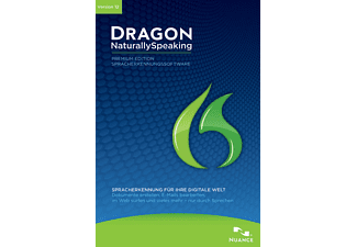dragon naturallyspeaking 12 premium kaufen saturn. Black Bedroom Furniture Sets. Home Design Ideas
