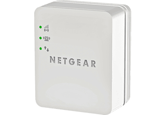 NETGEAR WLAN Repeater für Mobile Geräte WN 1000RP-100GRS WLAN-Repeater