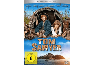 Tom Sawyer [DVD]