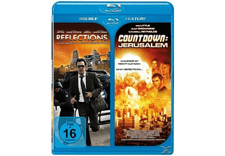 REFLECTIONS/COUNTDOWN JERUSALEM - (Blu-ray)
