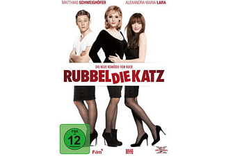 Rubbeldiekatz Komödie DVD