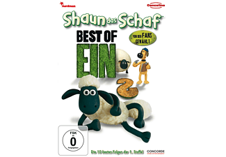 Shaun das Schaf - Best of Eins - (DVD)