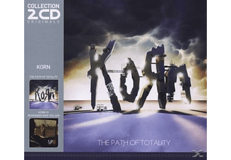 Korn - THE PATH OF TOTALITY/KORN III-REMEMBER WHO YOU ARE [CD]
