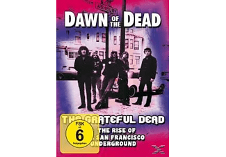 The Grateful Dead - Dawn of the Dead - (DVD)