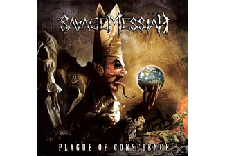 Savage Messiah - Plague Of Conscience [Vinyl]
